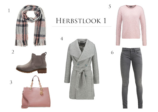 Shopping Tip: 2 Herbst/Winter Looks
