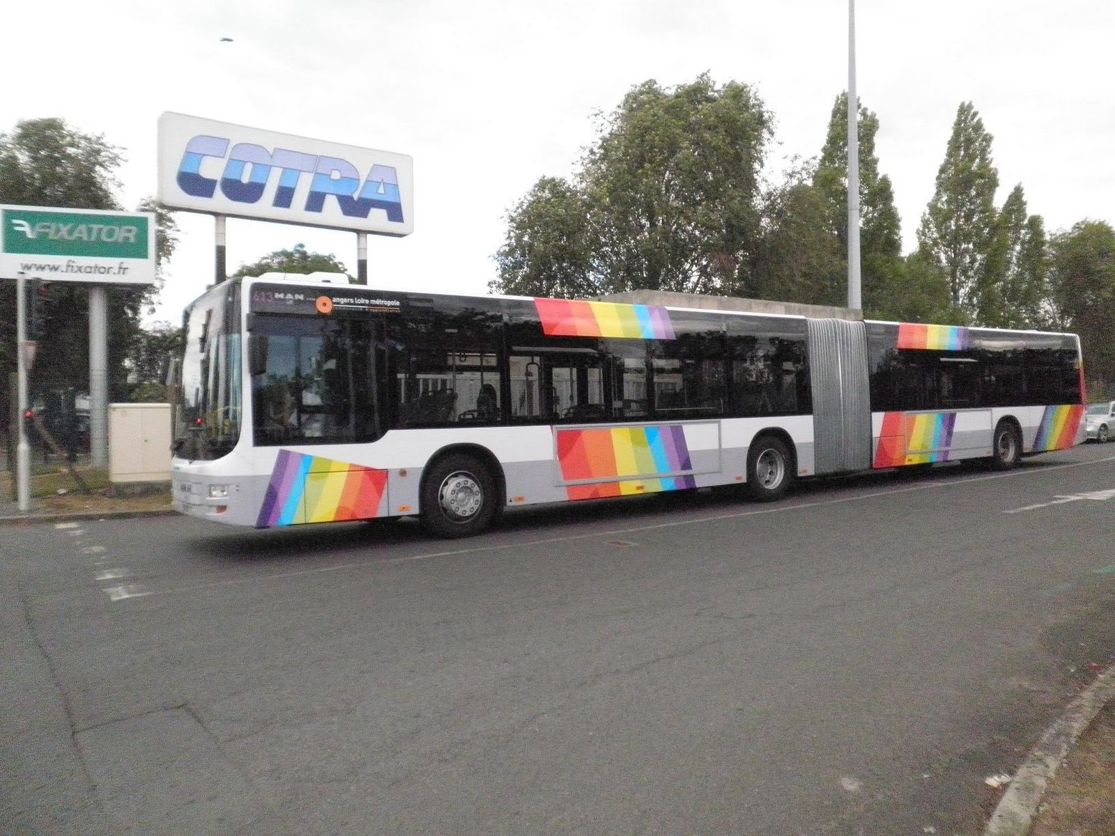 Zen  Progr U00e8s  Tram  Et R U00e9gression  Bus  De La Qualit U00e9 Du