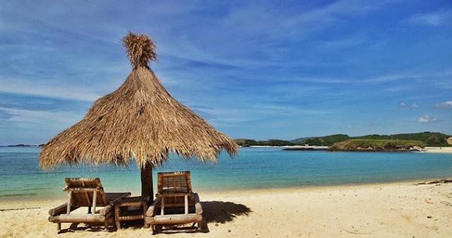 Pantai Tanjung Aan, Destinasi Istimewa Yang Dimiliki Lombok Tengah