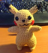 http://www.ravelry.com/patterns/library/pikachu-amigurumi-pattern