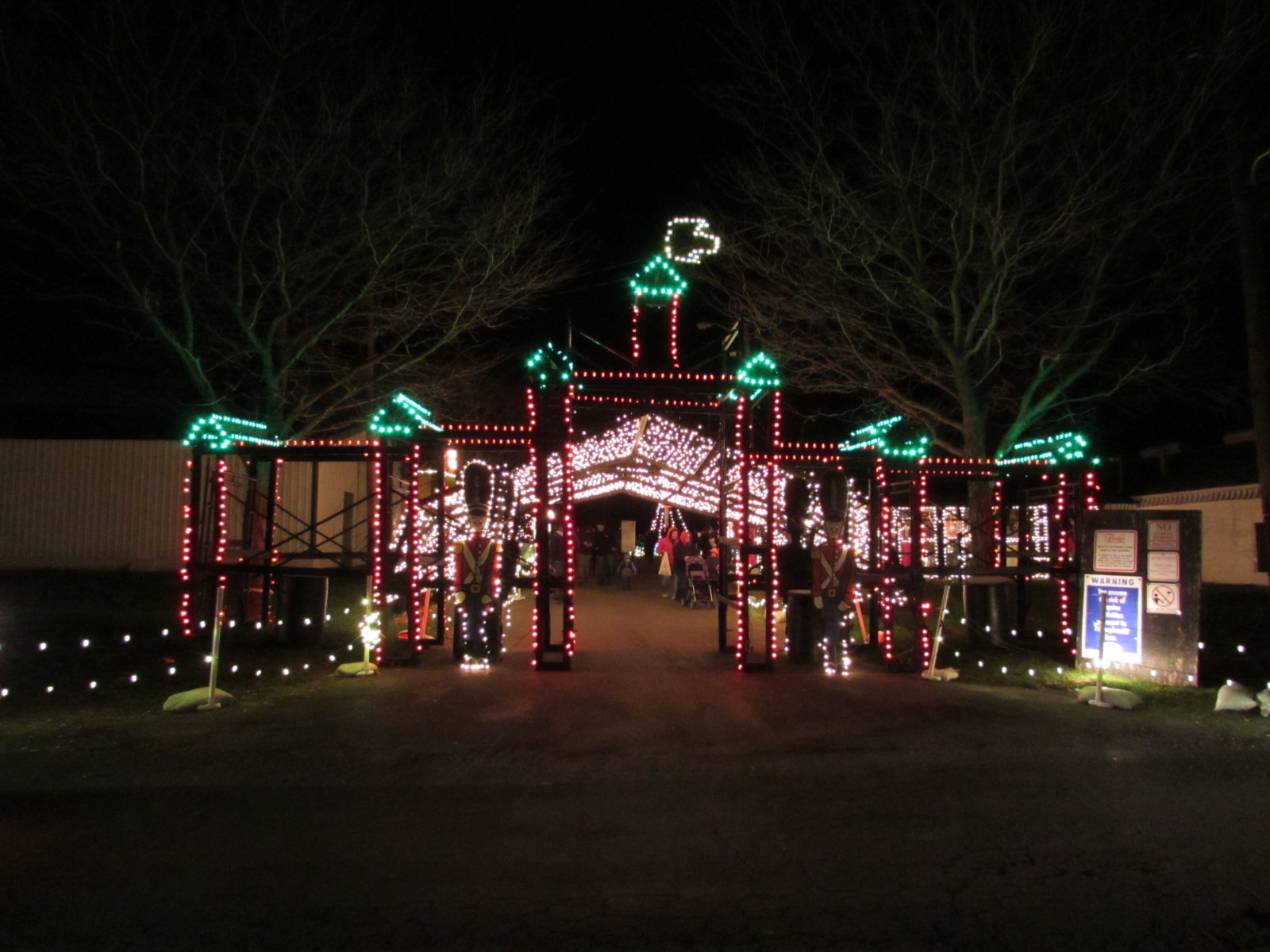 Overlys Country Christmas.Overlys Country Christmas Alure Spa