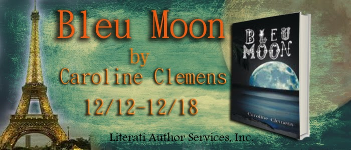 Must Read Books Or Die Book Tour Giveaway Bleu Moon By Caroline