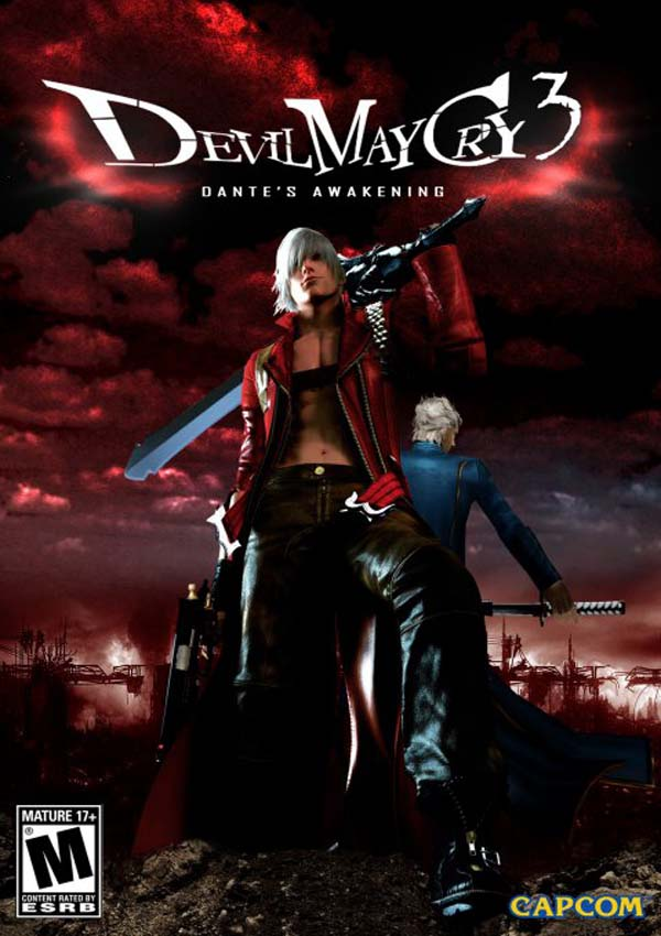 devil may cry 6 تحميل