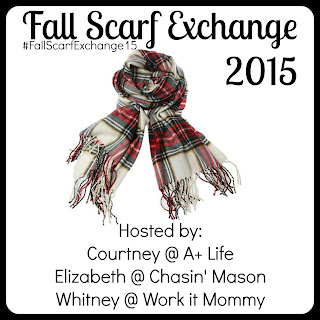Fall Scarf Exchange