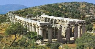 Μοναδικό φαινόμενο στην Ελλάδα. Ο Ναός του Επικούριου Απόλλωνα που περιστρέφεται