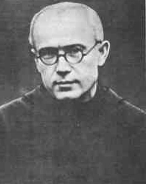 Saint Maximilian Maria Kolbe, 29 July 1941 worldwartwo.filminspector.com