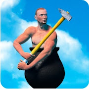 Getting Over It With Bennett Foddy Apk For Android Terbaru V1.8.8 2019