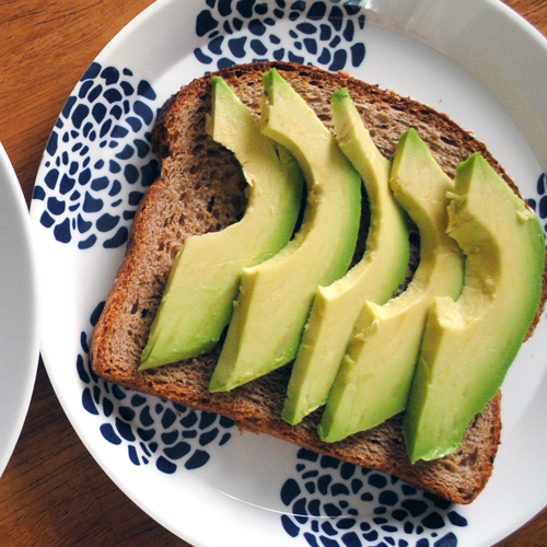 Superfood: Avocado, Avocado,Superfood