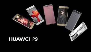 Huawei P9, Manual de usuario