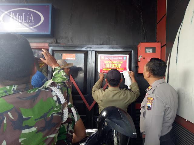 Tempat Karaoke Wonosobo