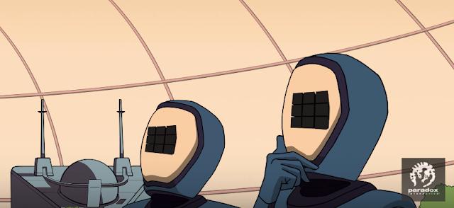 Surviving Mars llegará el 15 de marzo