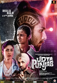 Watch Udta Punjab Online Free in HD