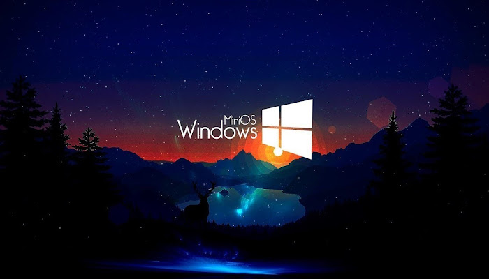 *MEGA UPDATE* Windows MiniOS v2019.07 JULI BASE W7, W8(NUEVO) Y W10  – La belleza de lo simple completo + regalos.