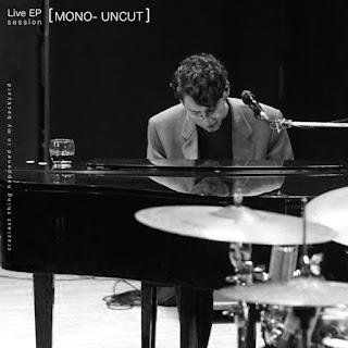 Ardhito Pramono - craziest thing happened in my backyard (Live Mono Session) - EP on iTunes