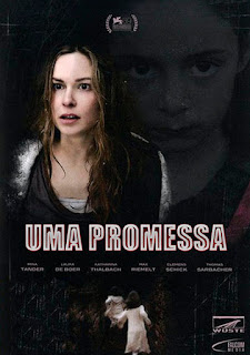 Uma Promessa (Du hast es versprochen) - BDRip Dublado