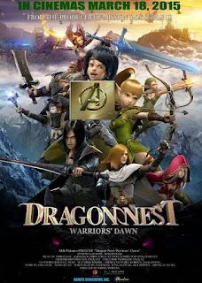 dragon nest throne of elves eng dub