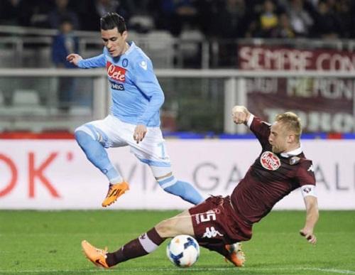 Nhận định trận cầu 1h45 ngày 9/5 giữa Torino vs Napoli