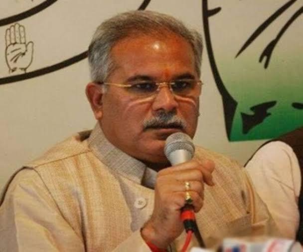 CM BREAKING: CM बघेल का पूर्व मुख्यमंत्री डॉ रमन सिंह सहित भाजपा पर करारा वार.. भूपेश बोले...