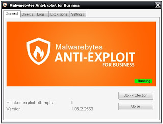 Malwarebytes Anti-Exploit for Business 1.09.2.1261 Full Keygen