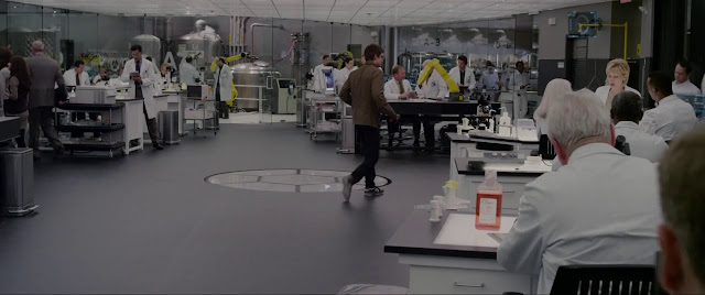 Screen Shot Of HOllywood Movie By The Amazing Spider Man 2012 Download And Watch Online Free at Movies365.in