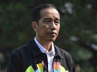 Astaga, Presiden Joko Widodo di Vonis Bersalah Oleh Hakim Pengadilan Negeri Palangkaraya