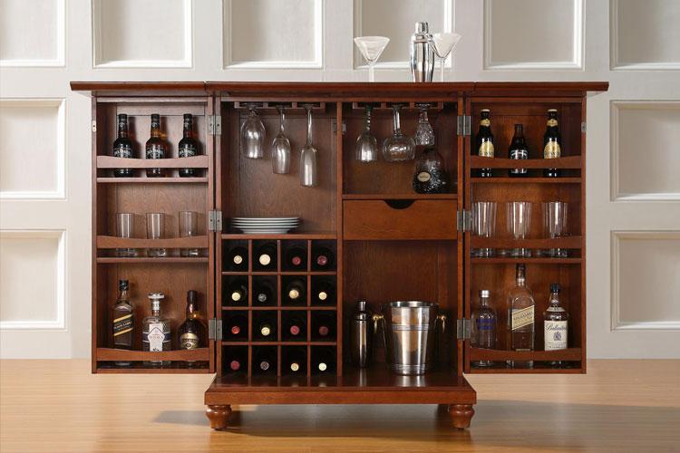 marzua muebles bar