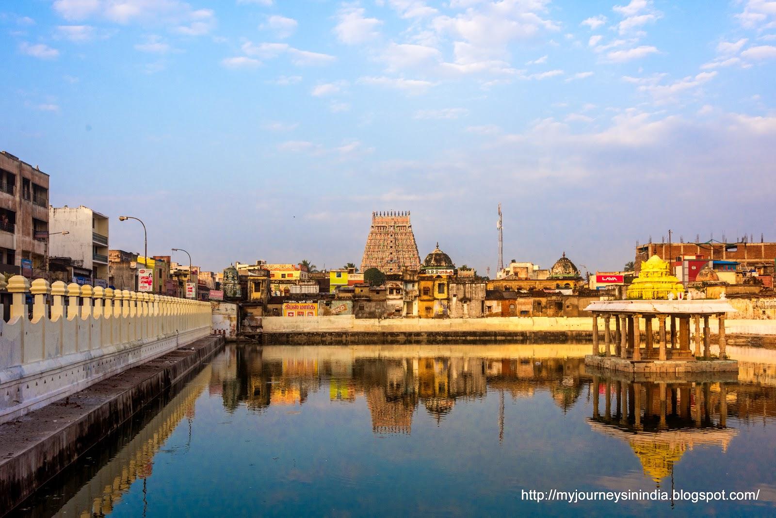 Kumbakonam Adi Kumbeswarar Temple2