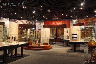 Museo de Ciencia y Tecnología - Madrid