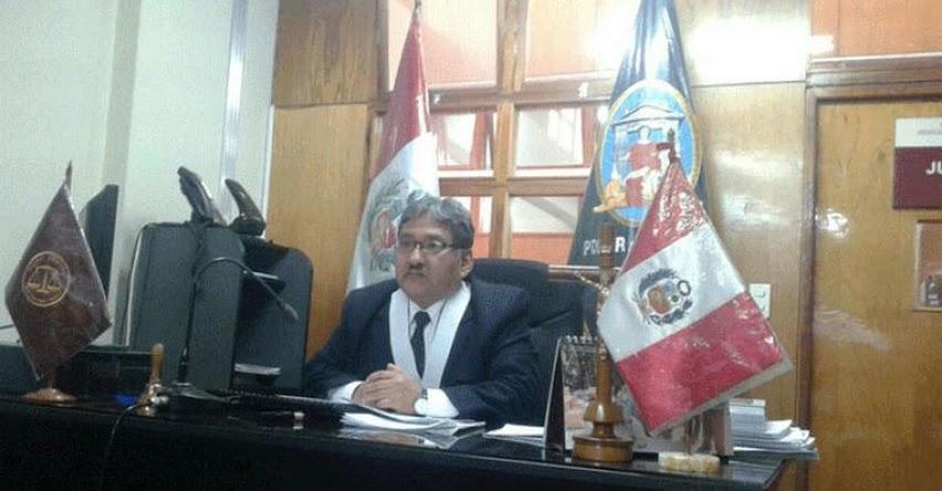 Dictan prisión contra sujeto acusado de prostituir a dos escolares en Arequipa