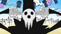 ท่านยมทูต (Shinigami) @ Soul Eater โซลอีทเตอร์ ยมทูตแสบสายพันธุ์ซ่า