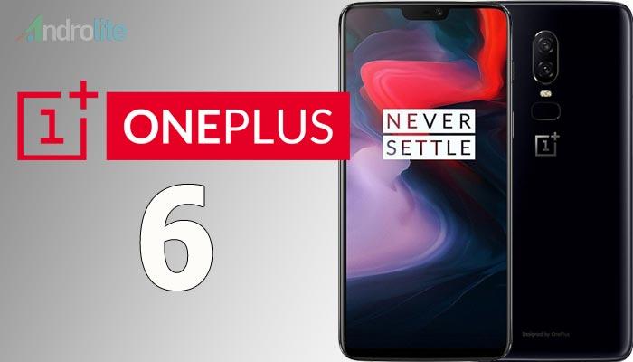 Harga OnePlus 6