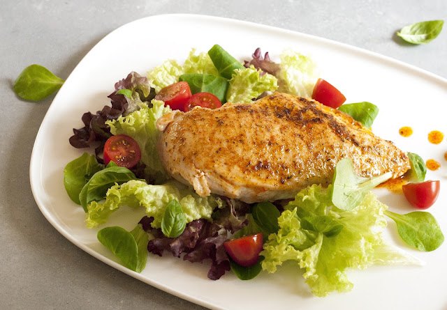 How to cook chicken breast ? - rictasblog