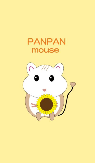 PANPAN mouse