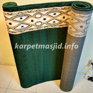 Harga Karpet Masjid Per meter Jakarta