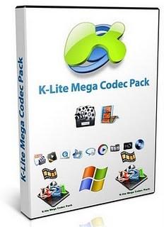 K-Lite Mega Code Pack 11.7.9 Final Latest