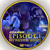 [Label] Star Wars Episode I: The Phantom Menace - DVD