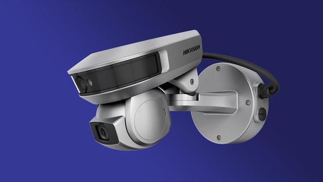 بعد حادثة نيوزيلندا ، يمكن تركيب هذه الكاميرات الذكية في المساجد لمنع الهجمات الإرهابية