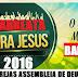 Carreata para Jesus 2016: O evento que mais cresce