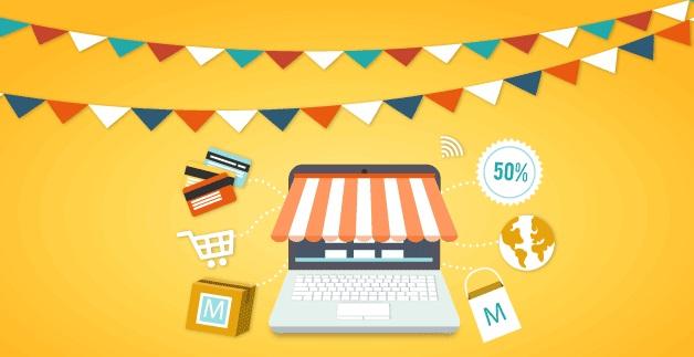 Marketplace Indonesia Sebagai Pemasaran Online Terbaik Dalam Ilmu Marketing
