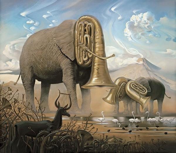 La sonata Africana