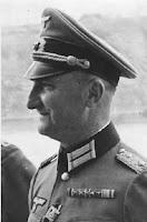 General der Infanterie Alexander von Hartmann