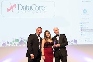 DataCore erhält Auszeichnung für das Software Defined Storage Produkt des Jahres