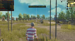12 April 2019 - Rici 3.0 (V9 1 Days English Version Active) ENGLISH NEW! PUBG MOBILE Tencent Gaming Buddy Aimbot Legit, Wallhack, No Recoil, ESP