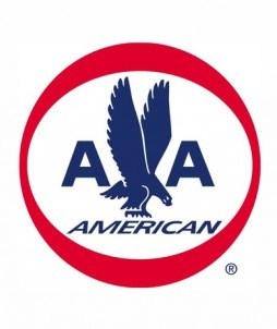 1962 american airlines logo