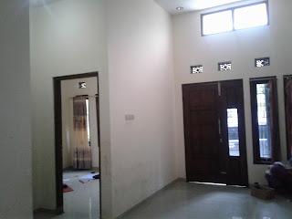 Rumah Dijual Jalan Gito Gati Sariharjo Sleman Siap Huni Dalam Perumahan 8