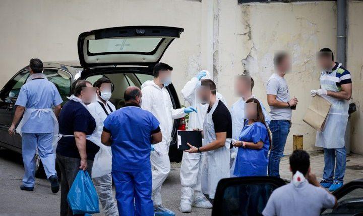 Τα έχασε ο ιατροδικαστής: «Δεν έχω ξαναζήσει τέτοιο πράγμα-Τα πτώματα δεν αναγνωρίζονται-Βρήκαν μαρτυρικό θάνατο»!