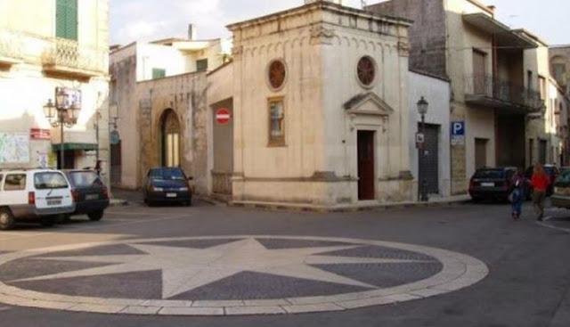 Υπάρχει μία Πόλη στην Ιταλία που Όλοι οι Κάτοικοί της Μιλάνε Ελληνικά, για πάνω από 1000 Χρόνια
