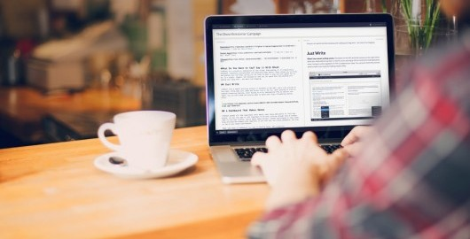 Tips Ngeblog untuk Siswa (Anak Sekolah) dan Mahasiswa ala Bacalagers Media