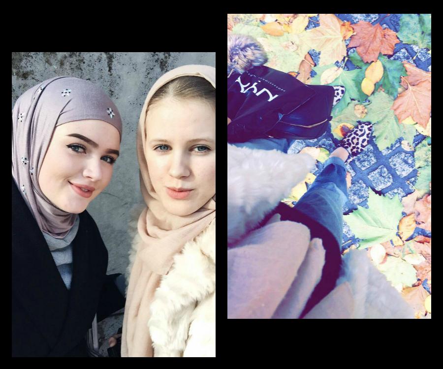 Hijab Bloggers