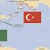 Νέα αδιανόητη πρόκληση από την Τουρκία: Παρουσιάζουν χάρτες με την Κυπριακή και την Ελληνική ΑΟΖ ως «Τουρκική υφαλοκρηπίδα»